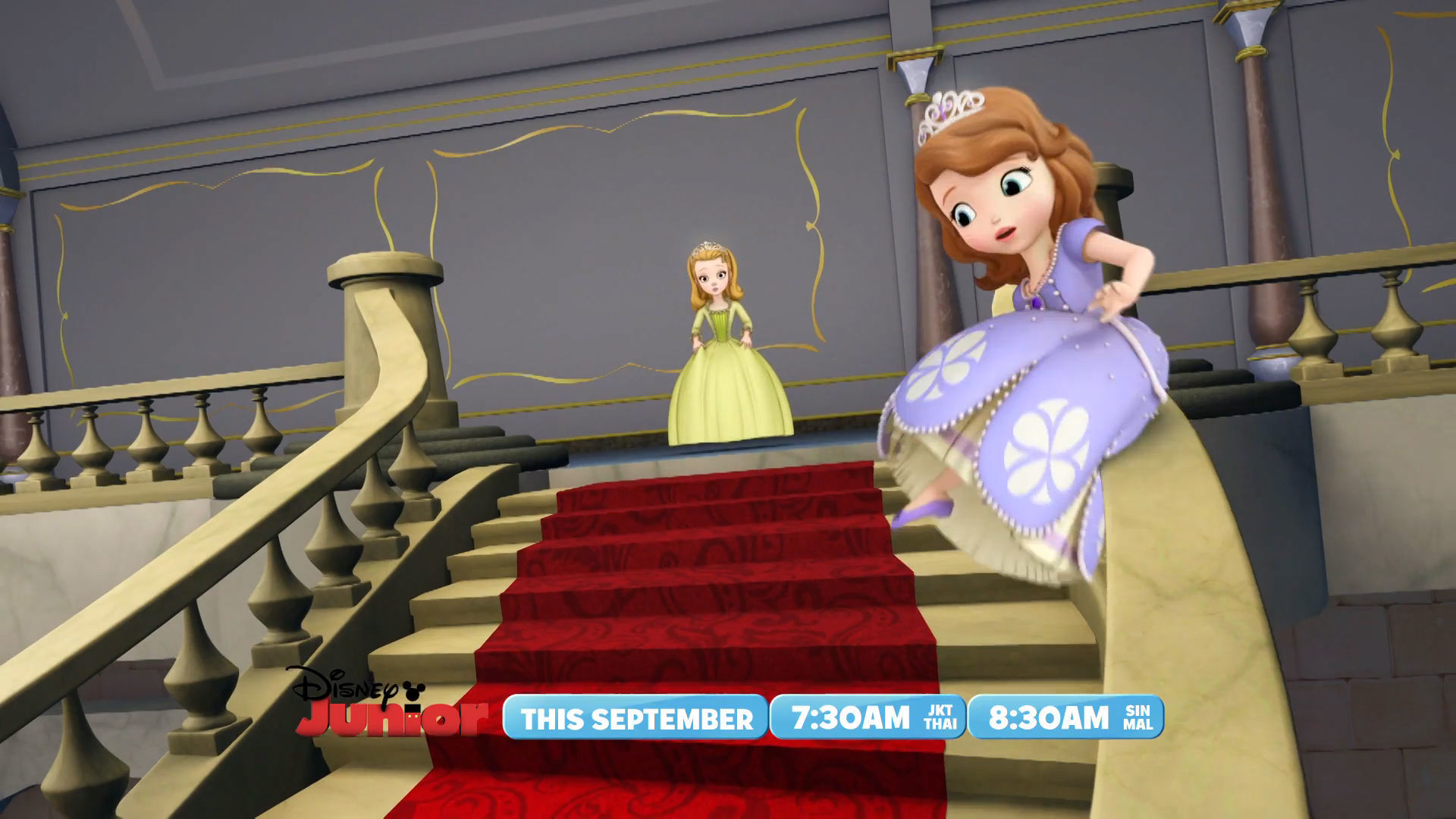 Disney Junior - Magical Moments (Sofia the First)