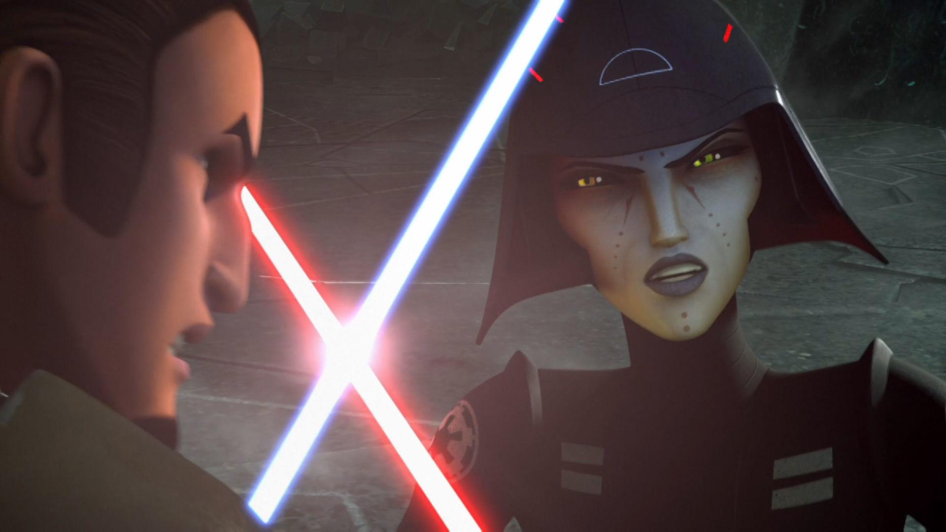 I Prefer Brains | Star Wars Rebels: Complete Season 2 Clip