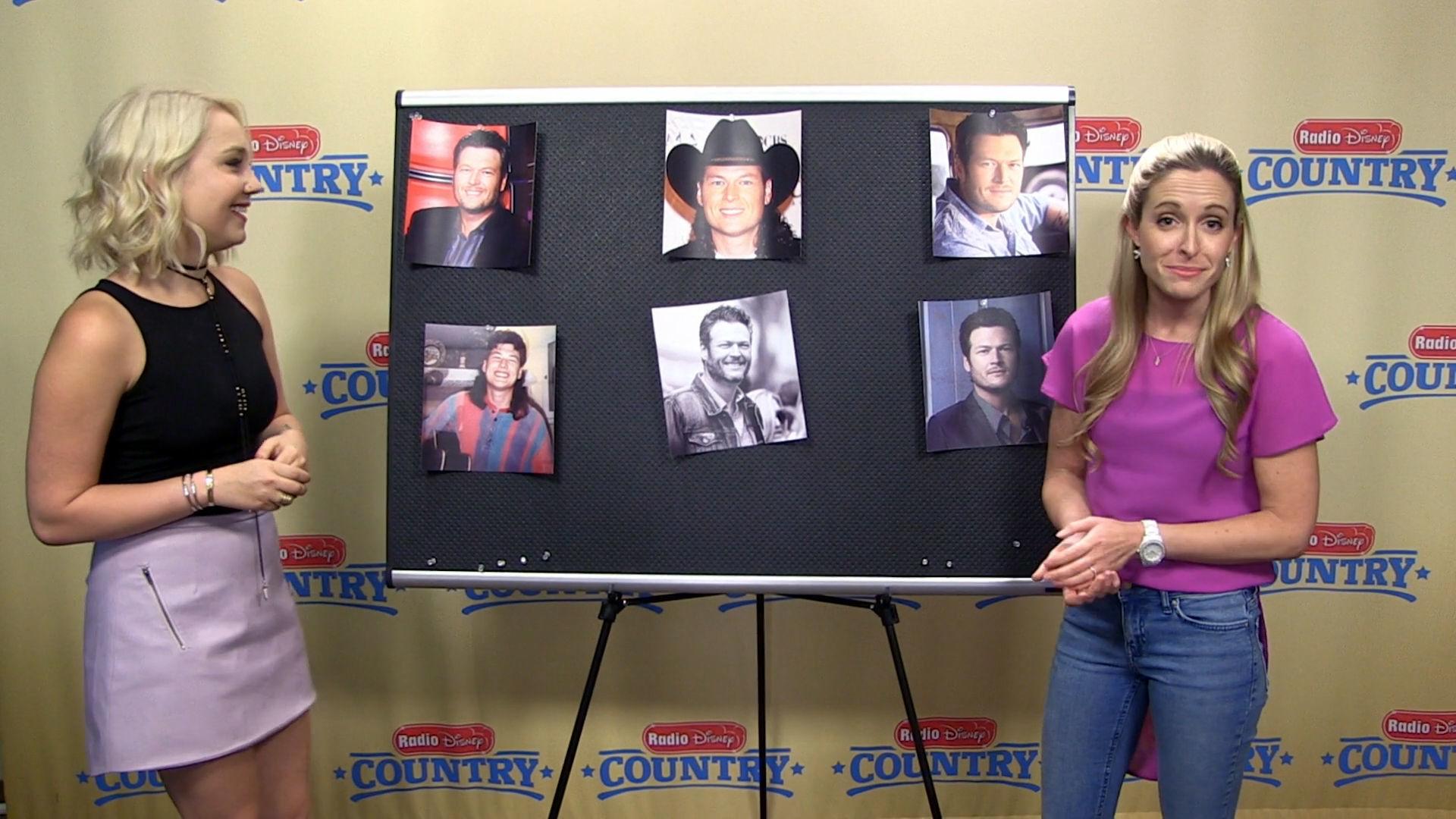 RaeLynn's Blake Shelton Challenge | Radio Disney Country