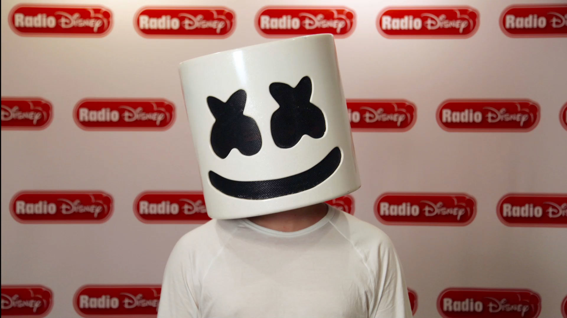 "Marshmellow ""Alone"" - Radio Disney Music Mailbag"