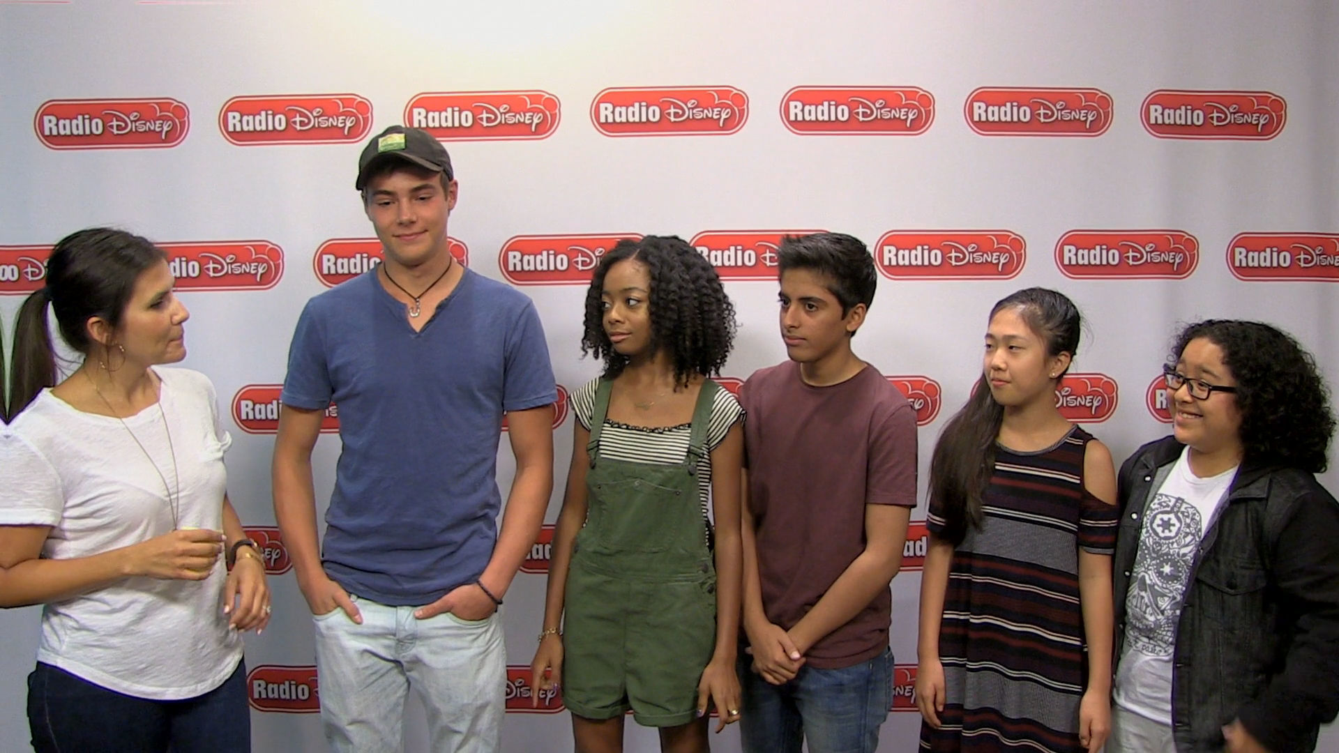 Bunk'd Who Is Most Likely | Radio Disney