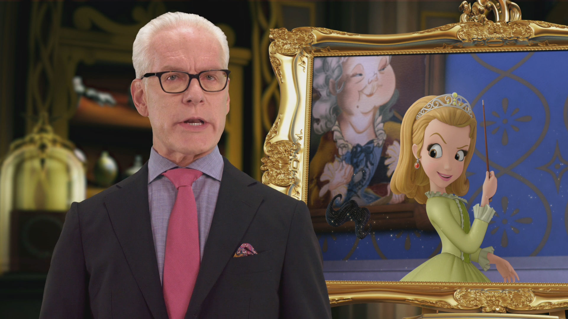 Enchancia Fashion Insider with Tim Gunn