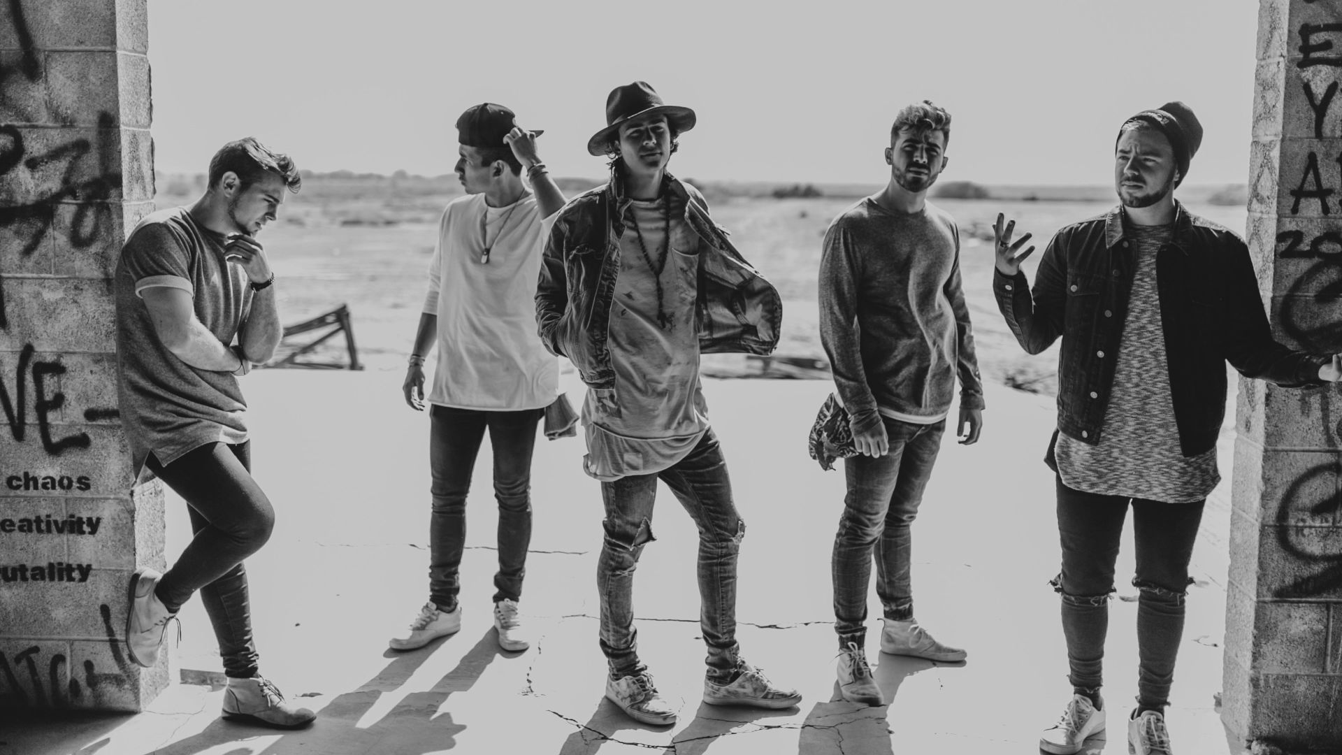 "Los 5 ""Kings And Queens"" - Radio Disney Music Mailbag"