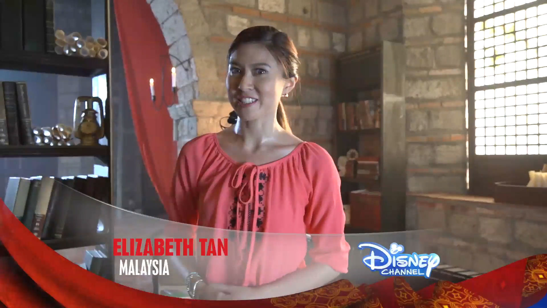 Elena of Avalor | Why Does Elena Rule? - Elizabeth Tan