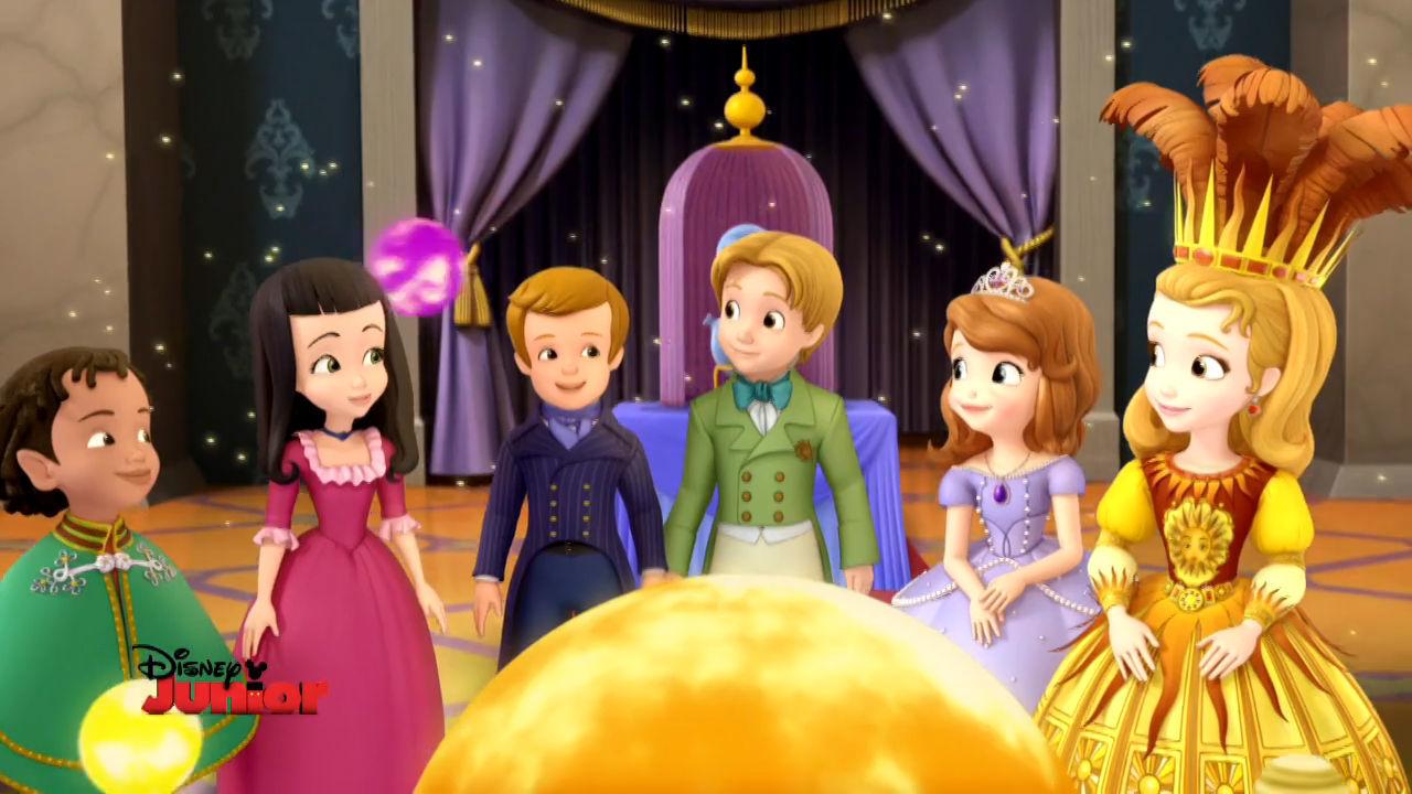 Sofia la Principessa - Il balletto della principessa - episodio completo