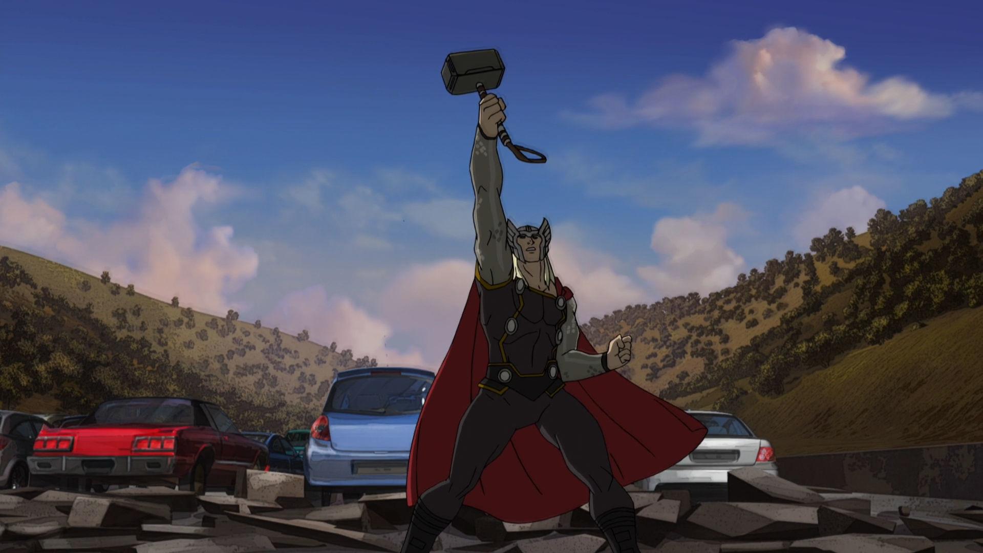 Avengers: Ant-Man Makes It Big