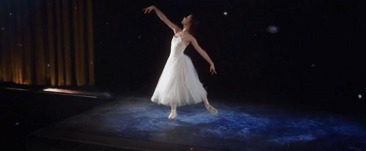 Disney and The Australian Ballet