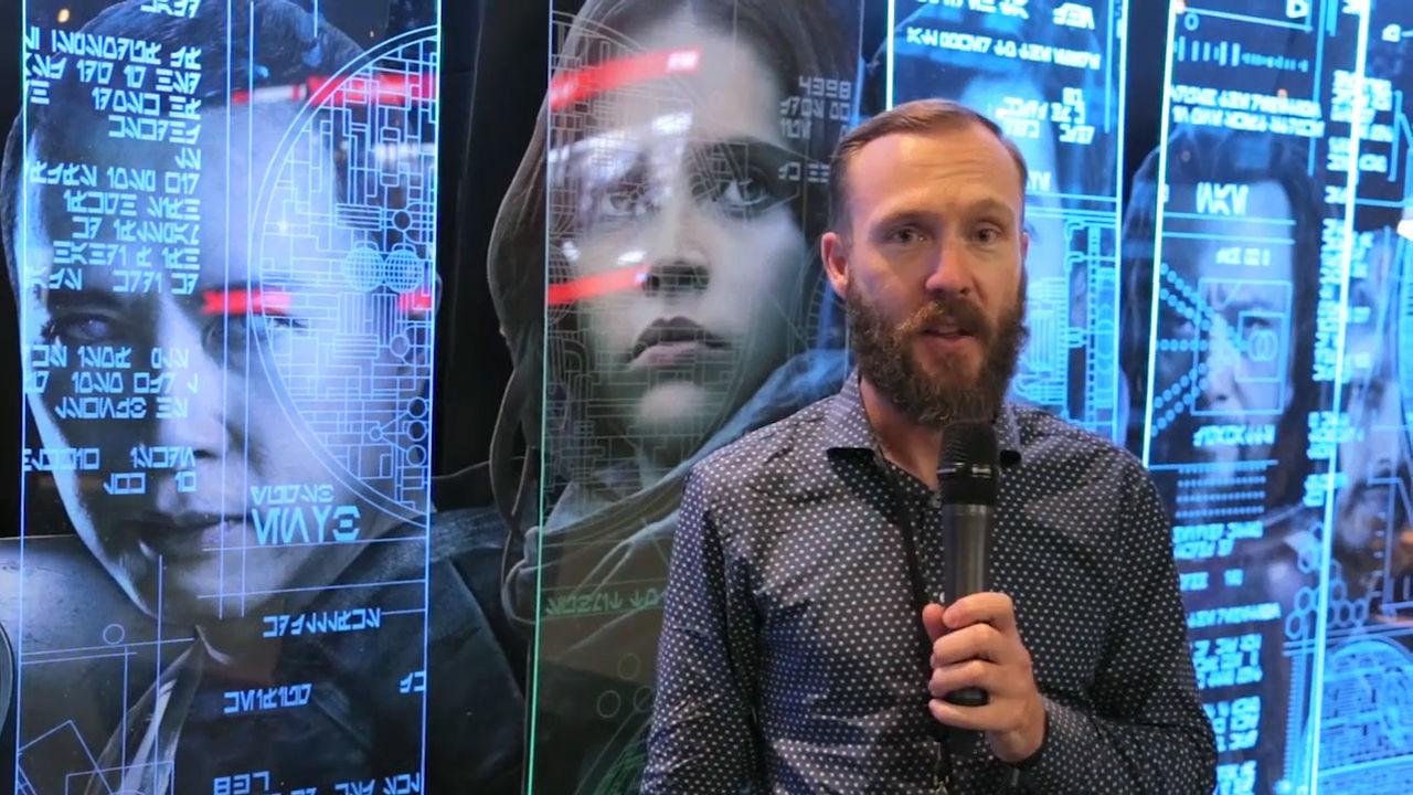 Rogue One: A Star Wars Story Australian Premiere