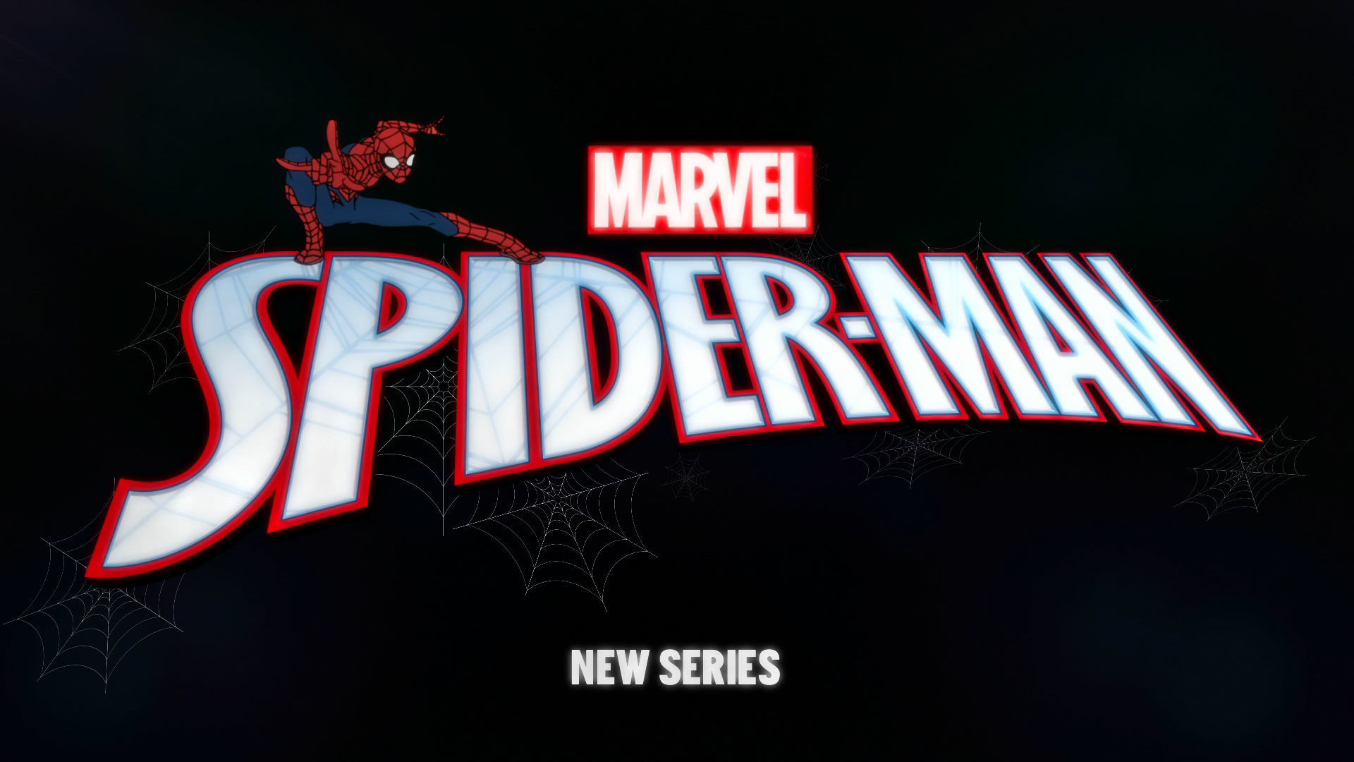 Marvel Spider-Man: Series Teaser