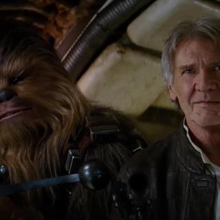 Star Wars: Das Erwachen Der Macht Teaser #2