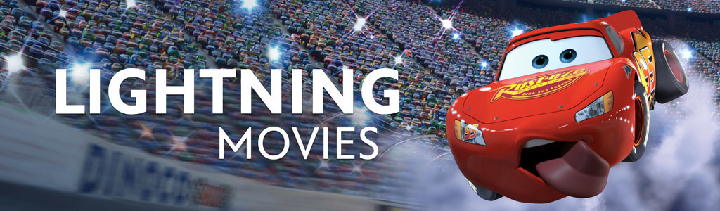Lightning McQueen Movies