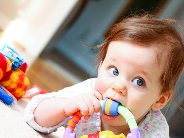 Teething: What You Need to Know