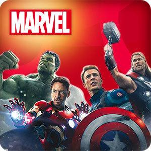 Marvel (imagen real)
