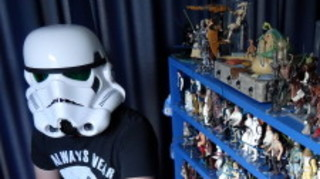 Fully Operational Fandom: The Star Wars Collector Within Us All, Part 2