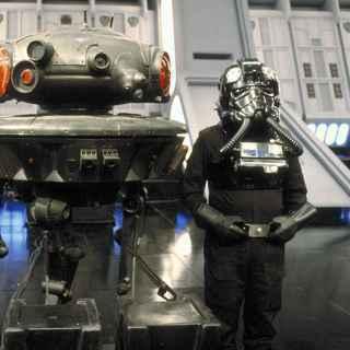 Imperial Pilots