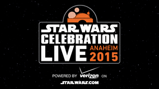 Star Wars Celebration Live