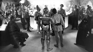 7 Things You Might Not Know About the Mos Eisley Cantina