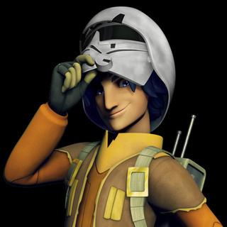 Ezra, the Street-Smart Hero