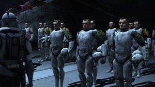 ARC Trooper Fives Biography Gallery