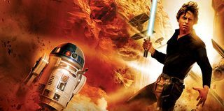 Star Wars: Heir to the Jedi Audiobook – Exclusive Preview!