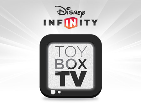 Tune-in to Toy Box TV