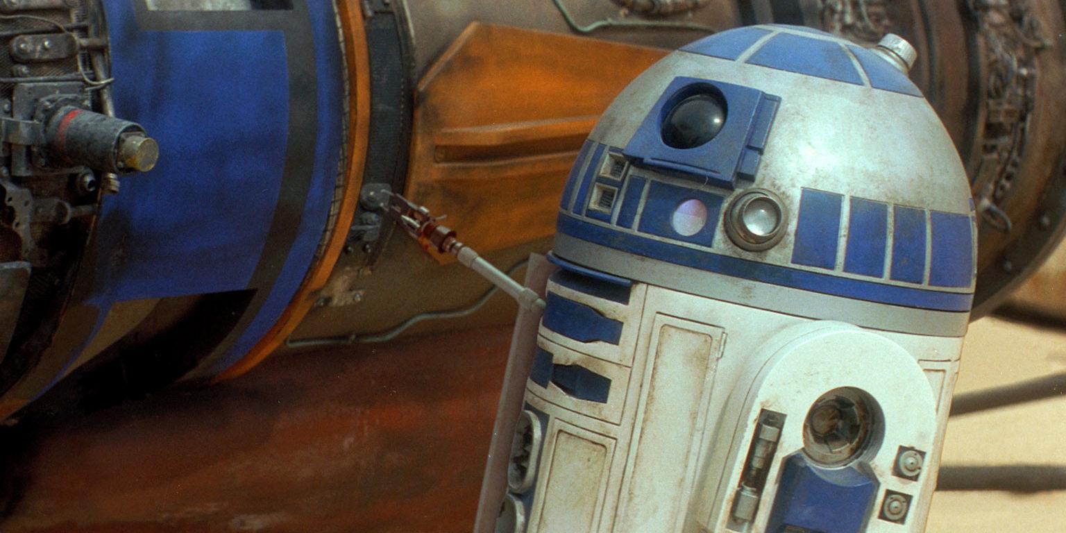 R2d2 R2-D2 | StarWar...