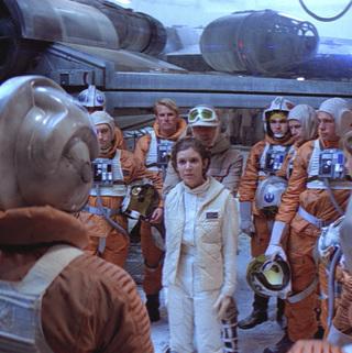 Rebel Pilots