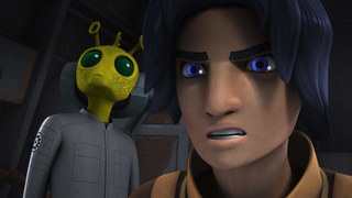 "Star Wars Rebels ""Gathering Forces"" Preview"