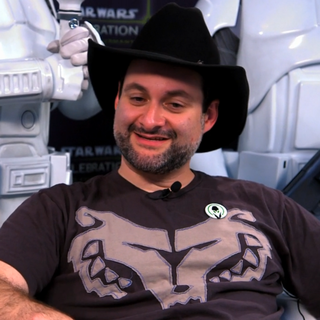 Star Wars Celebration Europe - Words with Warwick: Dave Filoni