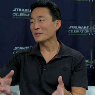 Star Wars Celebration Europe - Words with Warwick: Doug Chiang and Iain McCaig