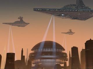 Star Wars Rebels Season Two Trailer