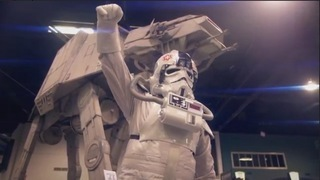 Star Wars Celebration Anaheim Highlights