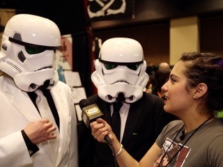 May the 4th Be with You: How Fans Celebrate Star Wars Day