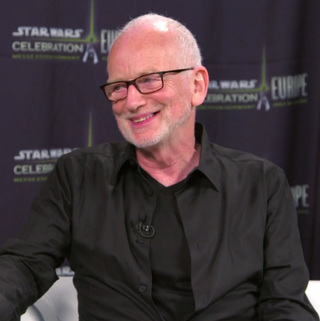 Star Wars Celebration Europe - Words with Warwick: Ian McDiarmid