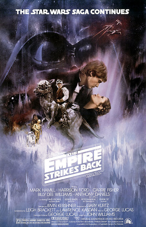 Image result for the empire strikes back images