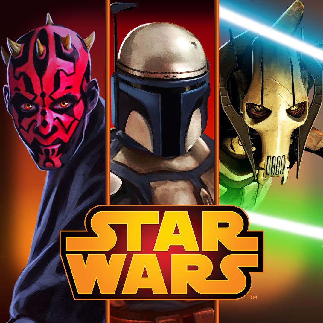 Star Wars Journeys: l'inizio