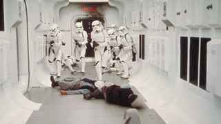 Stormtroopers History Gallery