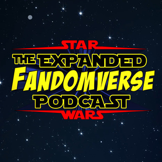 The Expanded Fandomverse