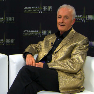 Star Wars Celebration Europe - Words with Warwick: Anthony Daniels