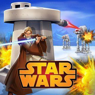 Star Wars: Galactic Defense