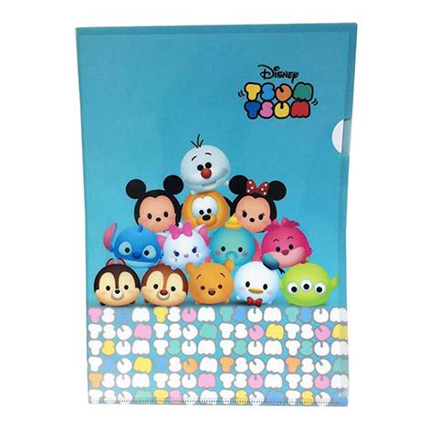 Disney Tsum Tsum File
