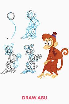 Draw Abu