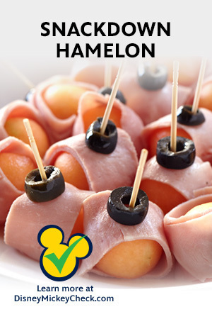 Snackdown | Hamelon