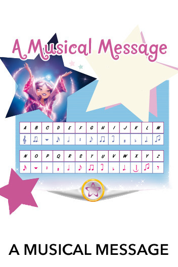 Star Darlings: A Musical Message
