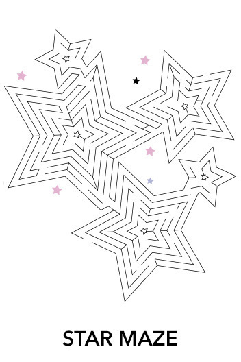 Star Darlings: Star Maze
