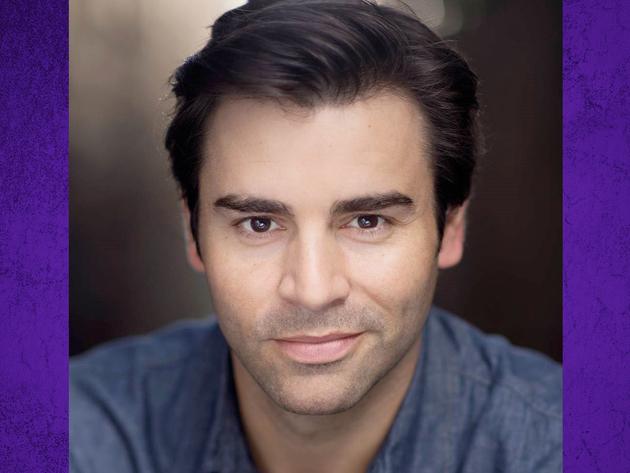 Adam Jon Fiorentino - Kassim