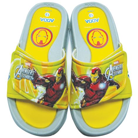 รองเท้าแตะเด็กผู้ชาย อเวนเจอร์ส