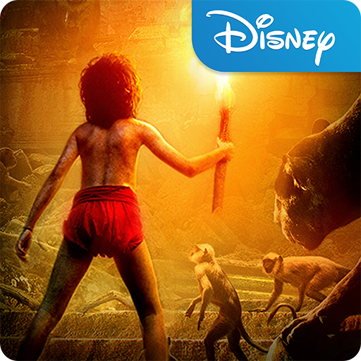 Il Libro della Giungla: Mowgli Run