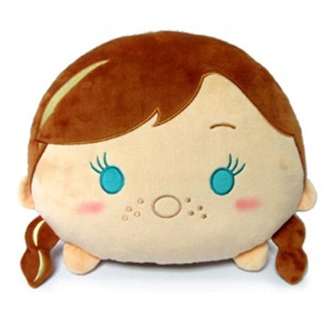 Disney Tsum Tsum Anna Cushion