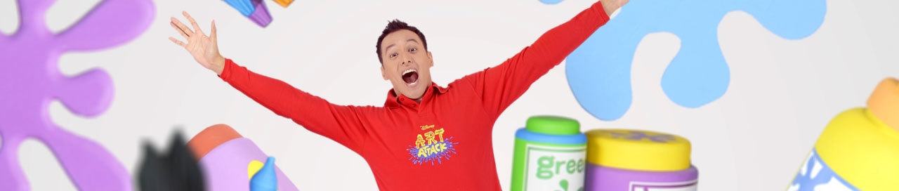Art Attack Animated Flex Hero 1 - PH